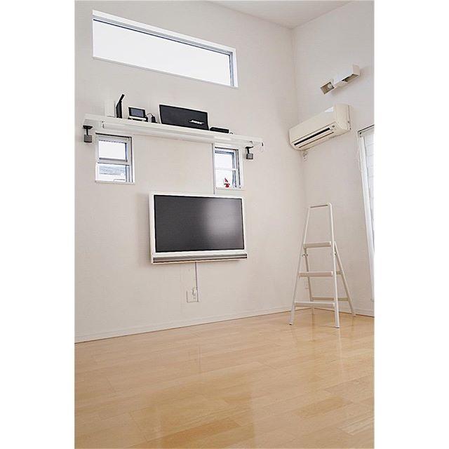 壁掛けテレビ4