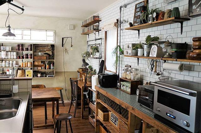 キッチン14