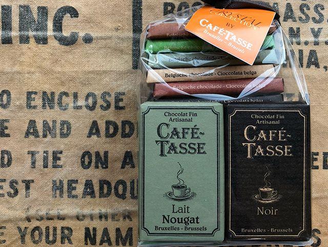 パッケージにも惹かれる食品類&コーヒー缶8