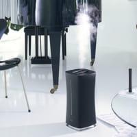 秋冬の風邪ウイルス対策の準備を!加湿器で部屋の空気中に潤いを与えよう