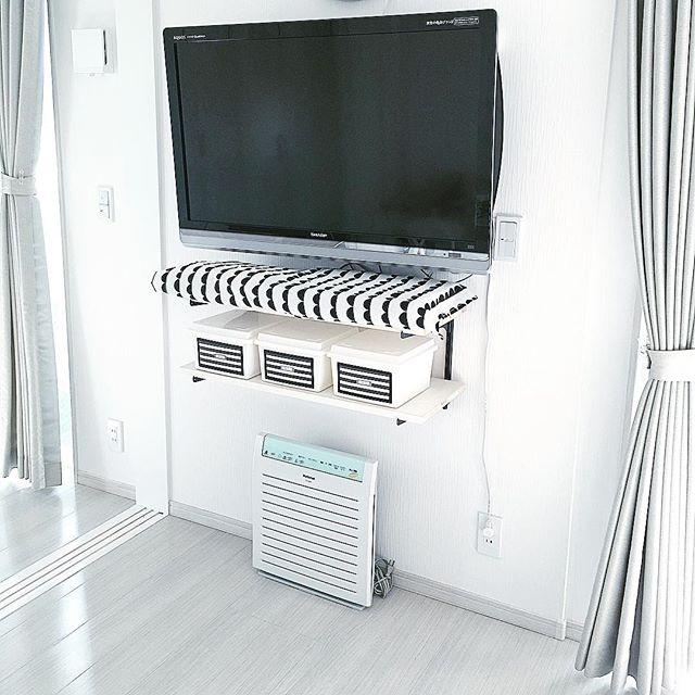 壁掛けテレビ5