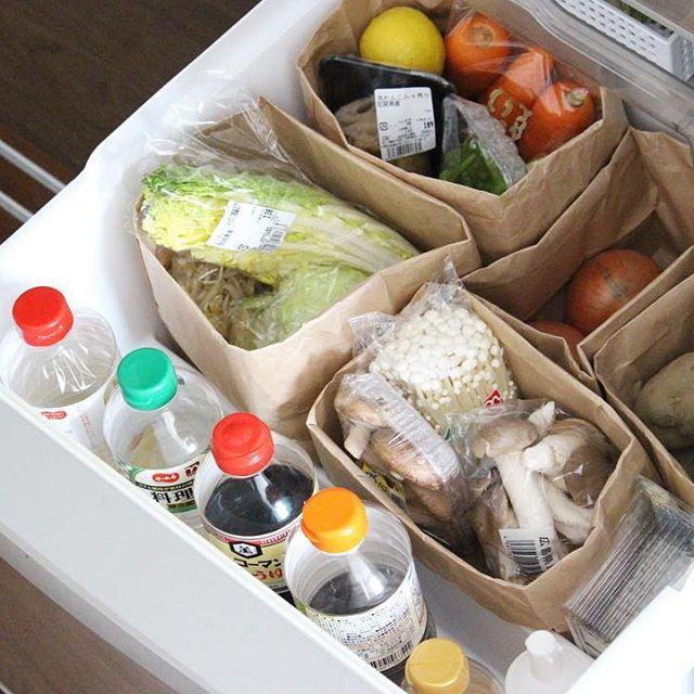 野菜収納方法8