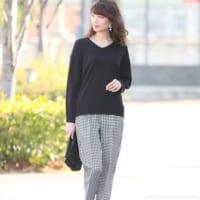 大人レディスタイルをプチプラでGET!【clear】のパンツ&スカート特集