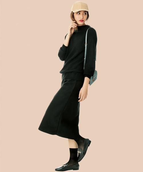 [Ranan] 選べる!スカートスタイルセットアップ2