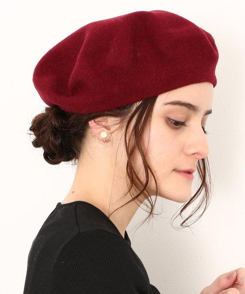【Le Beret Francais】ベレー帽