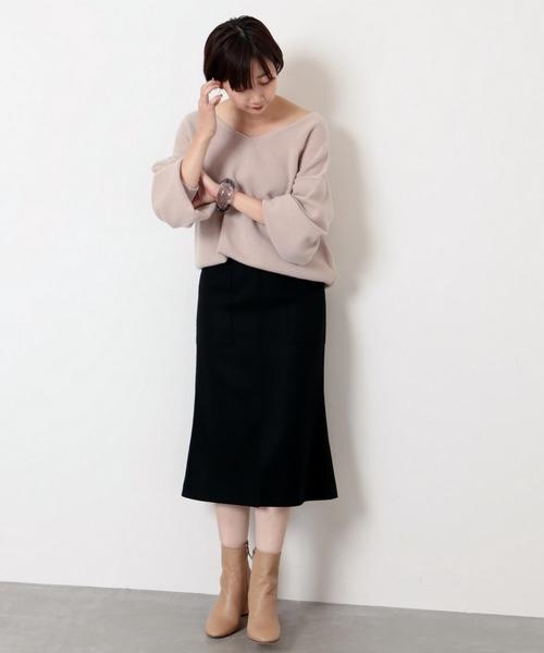 セミタイトスカート6