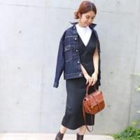 《2018最新》ジャンパースカート特集!30・40代の着こなし術をご紹介♡