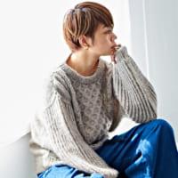 今季のニットはケーブル編みデザインを指名買い♡大人女子コーデを極めよう