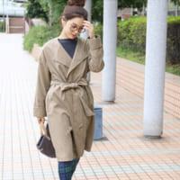 「ALL5,000円以下のアウター」特集!秋冬コーデを気軽にアップデート☆
