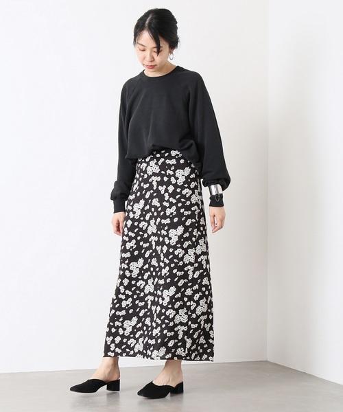 セミタイトスカート3
