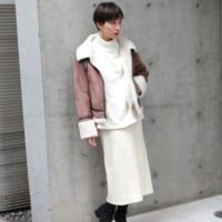【ALL6,000円以下】のニットスカート特集☆秋冬の着こなしをご紹介