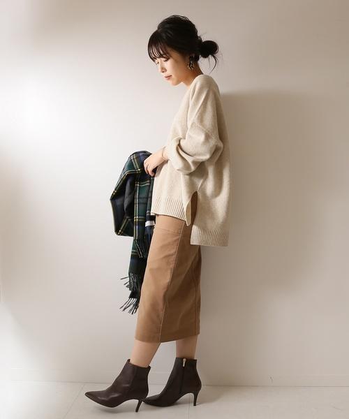【MARIAN】ショートブーツ