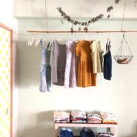 子ども服をきれいに整理整頓できる!真似したくなる収納アイデア8選