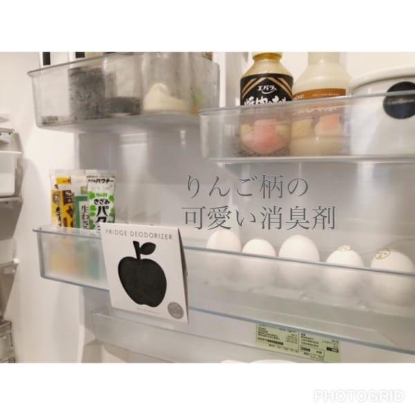 番外編:セリアの冷蔵庫用消臭シート