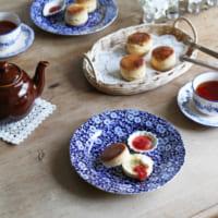 イギリス発の陶磁器メーカー《CALICO/キャリコ》☆素敵なテーブルウェア特集!