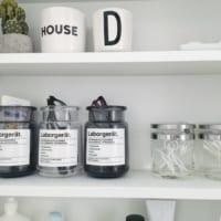 【連載】壁面ミラー内の限られたスペースを有効活用!効果的な洗面所収納をご紹介