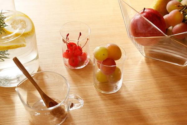 グラス 2個セット2