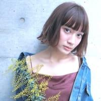 大人可愛いぱっつん前髪&アレンジ大特集☆レングス別におすすめスタイルをご紹介!