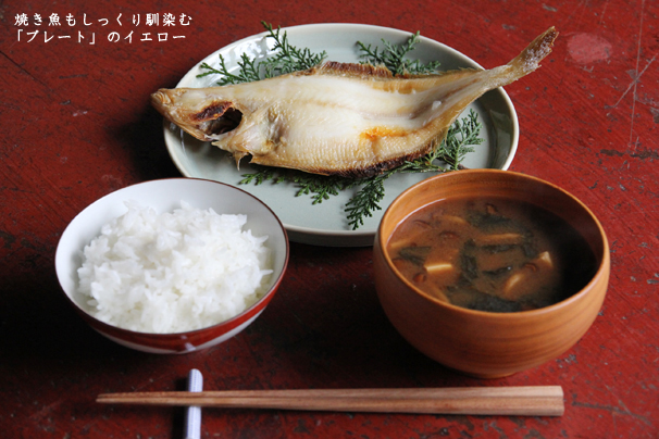 HASAMI食器2