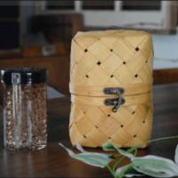 【連載DIY動画】100均セリアDIY! 消臭剤や芳香剤をナチュラルに隠そう!