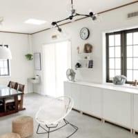 戸建て住宅で叶える♡シンプルモダン&北欧テイストな空間づくり