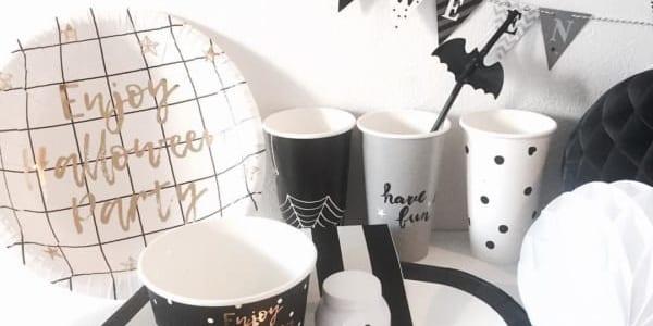 【ダイソー・セリア・キャンドゥetc.】でゲット!ハロウィン雑貨特集