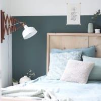 上質な眠りのためにこだわりたい♪海外の素敵な寝室インテリア8選