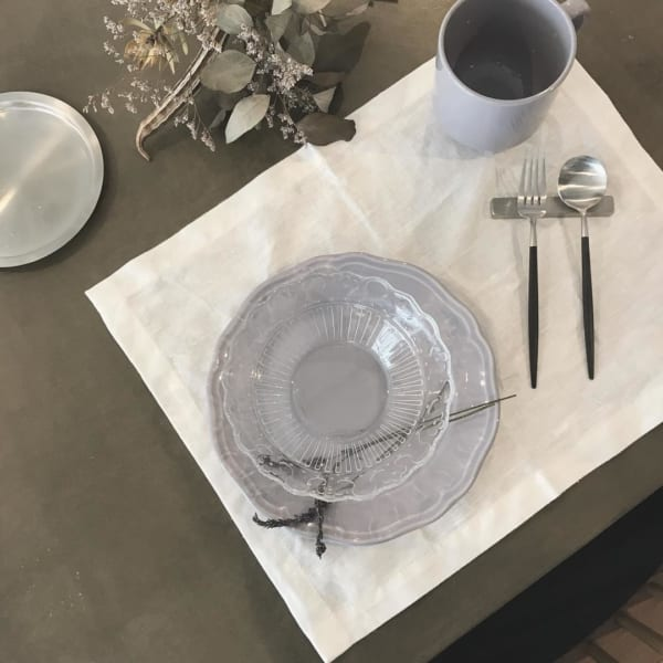 「ARV(アルヴ)」のテーブルコーディネート