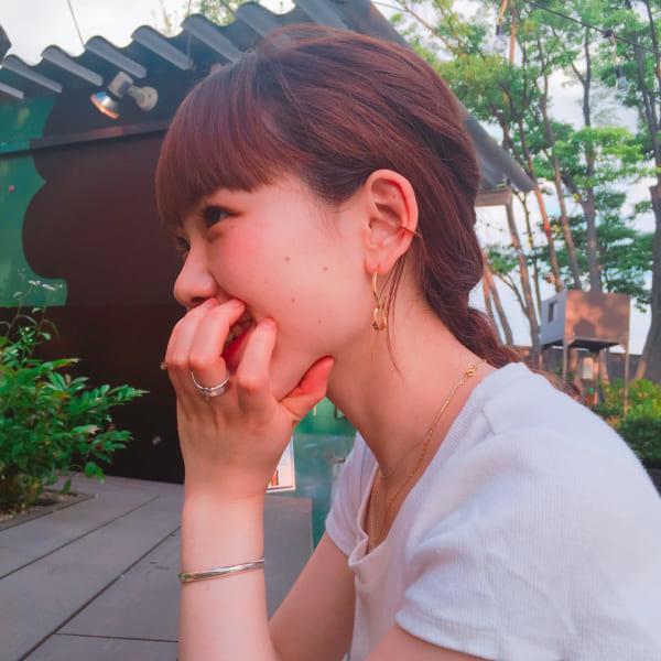 前髪ぱっつんアレンジ集7