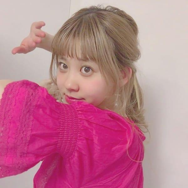 前髪ぱっつんアレンジ集9