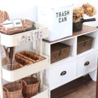 IKEAおすすめ家具&雑貨特集☆プチプラでおしゃれな部屋を作ろう♪