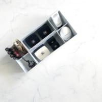 収納に活躍!【無印良品】の収納キャリーボックスと自立収納できるキャリーケース