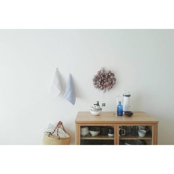 シンプルインテリア♡マンションで二人暮らし。8