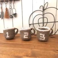 秋冬のハンドメイドにはやっぱり編み物を!ほっこりする編み物雑貨集