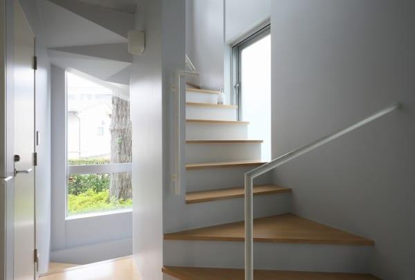 築浅の既存の良さを活かし、空間を広く使う引き算リノベ