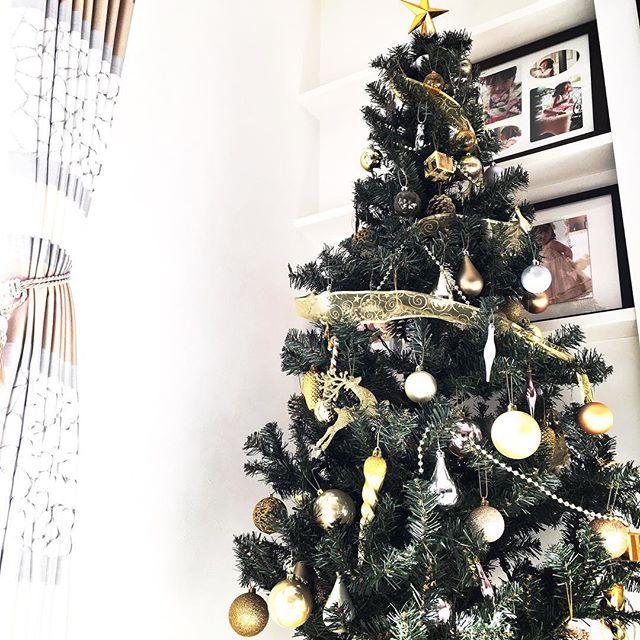 心あたたまるクリスマスインテリア