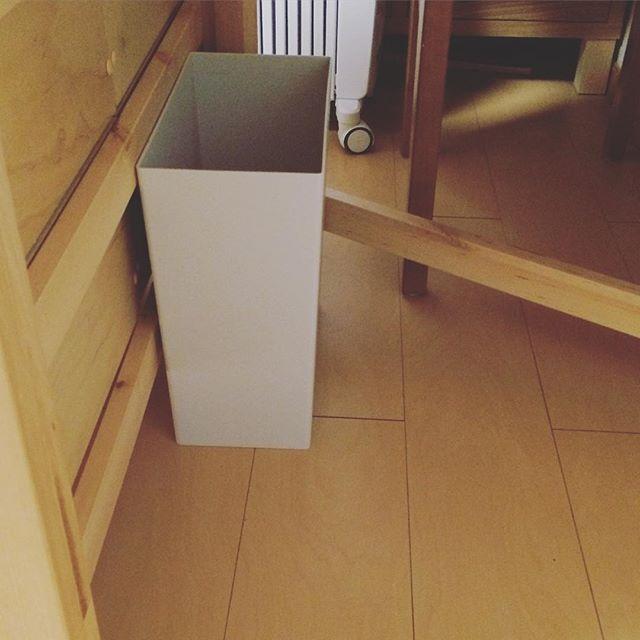 ゴミ箱収納スペース実例集58