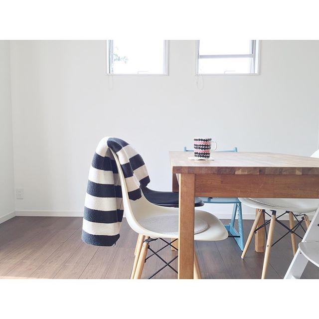 家具で取り入れる北欧スタイル4