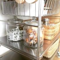 スタイリッシュなデザインが魅力♪【IKEA】アイテムでキッチンをすっきりさせよう!