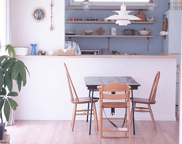家具で取り入れる北欧スタイル6