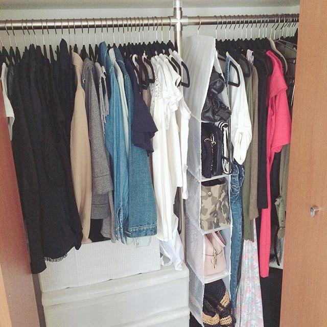 ファッション小物の収納3