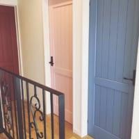 おしゃれな「室内ドア」を徹底調査!ドアノブ・カラーのおすすめを大公開☆