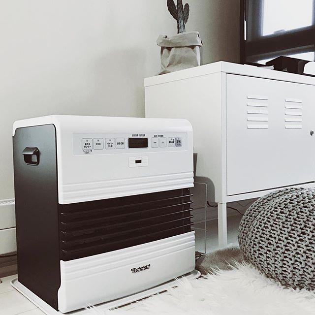 オシャレな暖房器具8