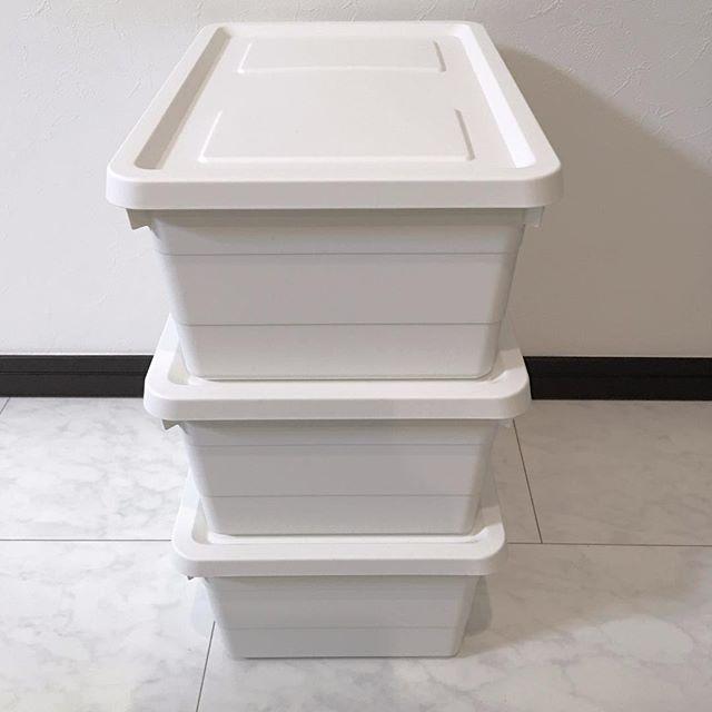 SOCKERBIT 収納ボックス