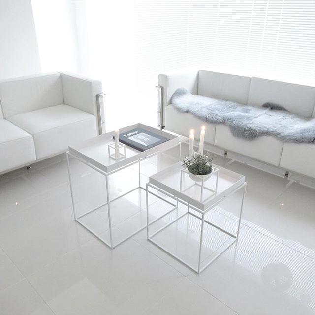 北欧テイストの家具9