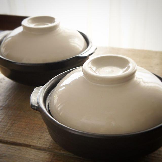 ひとり用土鍋