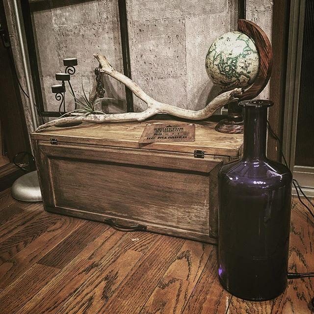 陶器や瓶のデザインの加湿器2