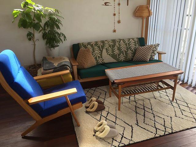 北欧テイストの家具3
