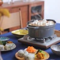 これからの寒い季節に♪お料理を温かいままテーブルで楽しむアイテム