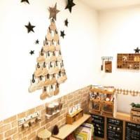 【ダイソー・セリアetc.】で楽しむクリスマス☆シンプルな飾りを手作りで!